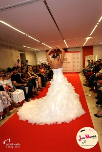 desfile_novias_baile_Just Married Market