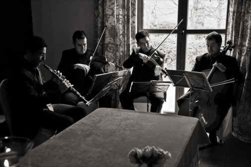 Música para ceremonias