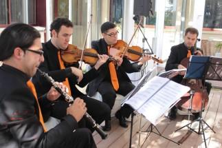 Ad libitum_orquesta_bodas_musica_banda_Just Married Market_Palencia_Feria de boda