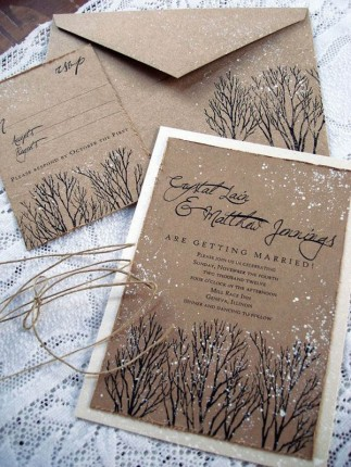 Elizabeth Fortune_invitaciones_boda_ideas_originales_ Just Married Market
