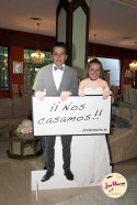 Photocall-JustMarriedMarket-Palencia