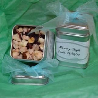 te_infusiones_regalos de boda_Just Married Market