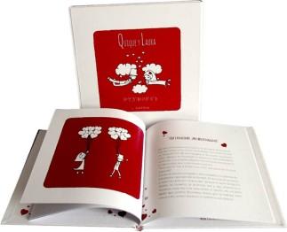 Quique y Laura - Libro de boda