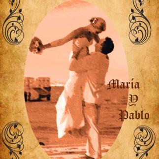 Maria y Pablo - Relato de boda