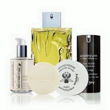 Cósmetica de lujo_Perfumería Sidonia