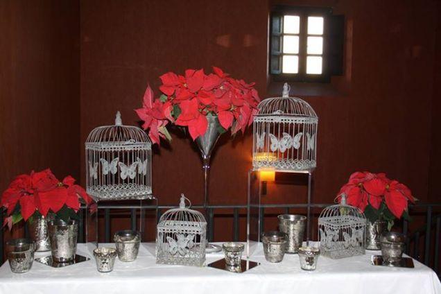 decoracion floral_ceremonia_bodas_Poveda_plantas_Just Married Market