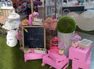 decoracion floral_ceremonia_bodas_vintage_Poveda_plantas_Just Married Market
