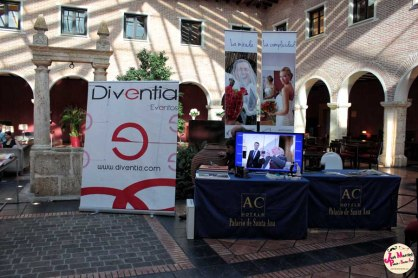 Diventia_Just Married Market Palacio de Sta Ana
