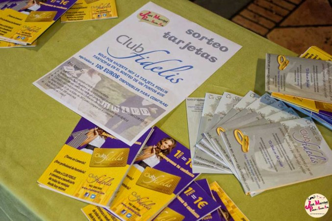 Club Fidelis_Just Married Market Palacio de Sta Ana