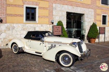 CLASIK coches y más_Just Married Market Palacio de Sta Ana