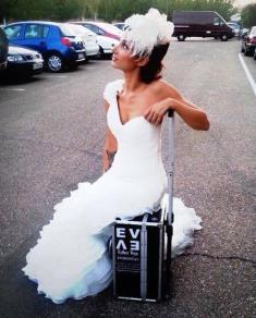 Novia_Esther Vega Estlistas