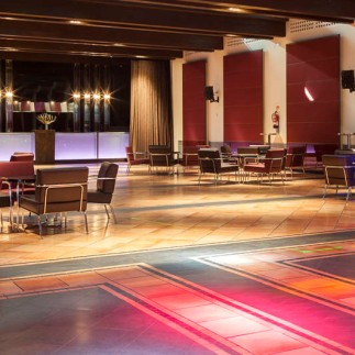 Salón Ágora Sala de fiestas