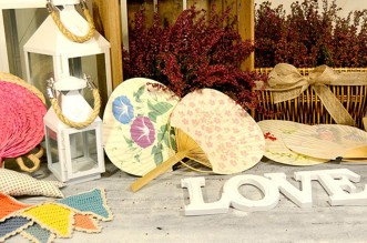 Sweet Dream Moment_decoracion vintage_bodas