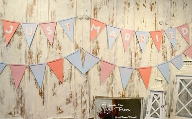 Sweet Dream Moment_decoracion vintage_Guirnaldas