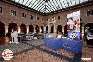 Just Married Market Palacio de Sta Ana_ (1)