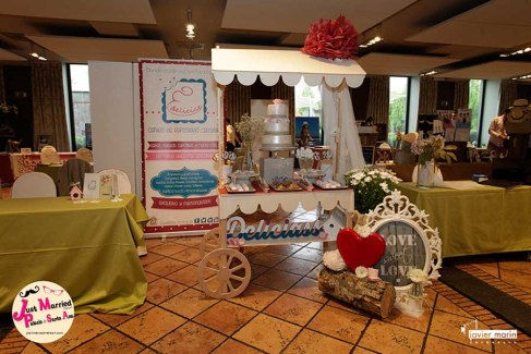 Just Married Market Palacio de Sta Ana_ (11)