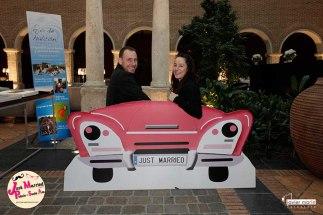 Just Married Market Palacio de Sta Ana_ (3)