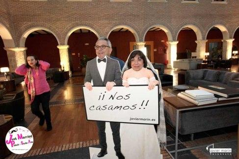 Just Married Market Palacio de Sta Ana_ (32)