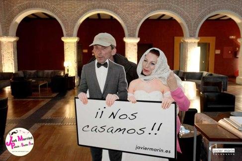 Just Married Market Palacio de Sta Ana_ (33)