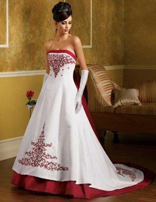 vestido de moda_rojo