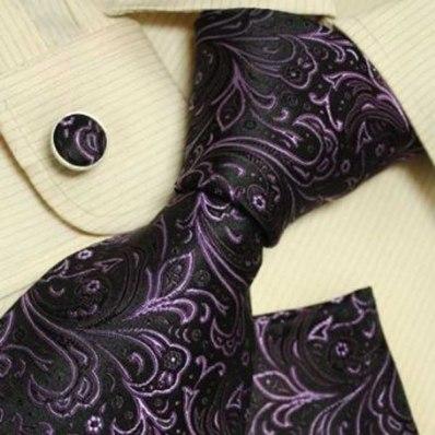 Corbata estampada_novios_bodas