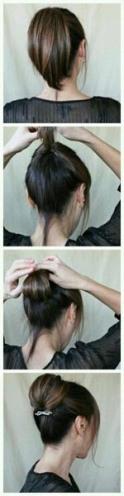 Peinado de novia_coleta_por parlodiary