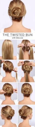 Peinado de novia_recogido_por pinmakeuptips