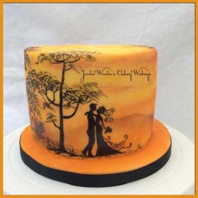 Tarta de boda_áfrica