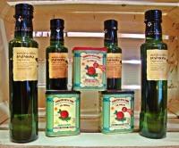 Aceite de oliva_pimentón de la vera_Bodas_detalles_De Pura Cepa
