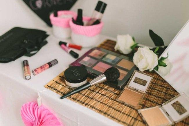 Beauty Corner_Rincón de belleza_Novias_invitadas_Momentos Wedding Planners & Events