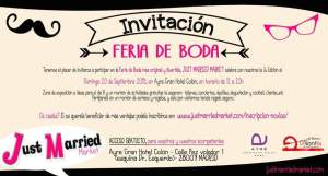 Invitación JMM 20 sept 15
