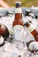 Taller de Cervezas personalizadas por Regalos Lely