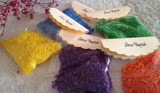 arroz de colores_Tus planes de boda