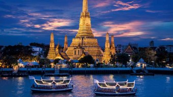 Bangkok_AustralasiaViajes_Just Married Market