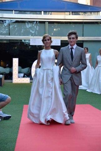 fotografía e imagen MANUEL AGUERA_Imagen, peluquería y estilismo- ANA DÍAZ ESTILISTA_Desfile de boda Just Married Market (21)