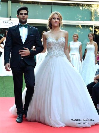 fotografía e imagen MANUEL AGUERA_Imagen, peluquería y estilismo- ANA DÍAZ ESTILISTA_Desfile de boda Just Married Market (33)