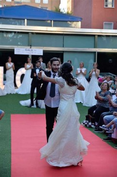 fotografía e imagen MANUEL AGUERA_Imagen, peluquería y estilismo- ANA DÍAZ ESTILISTA_Desfile de boda Just Married Market (45)