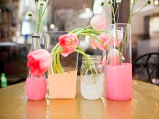 Centros de Mesa y Arreglos Florales _boda_JustMarriedMarket