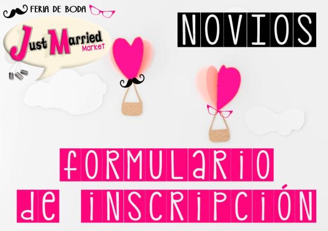 ENLACE FORMULARIO NOVIOS