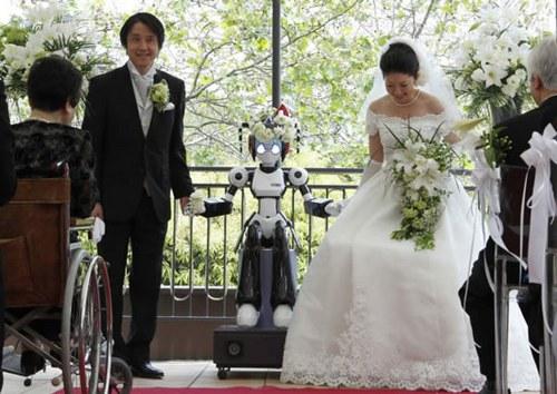 Resultado de imagen de boda friki japon