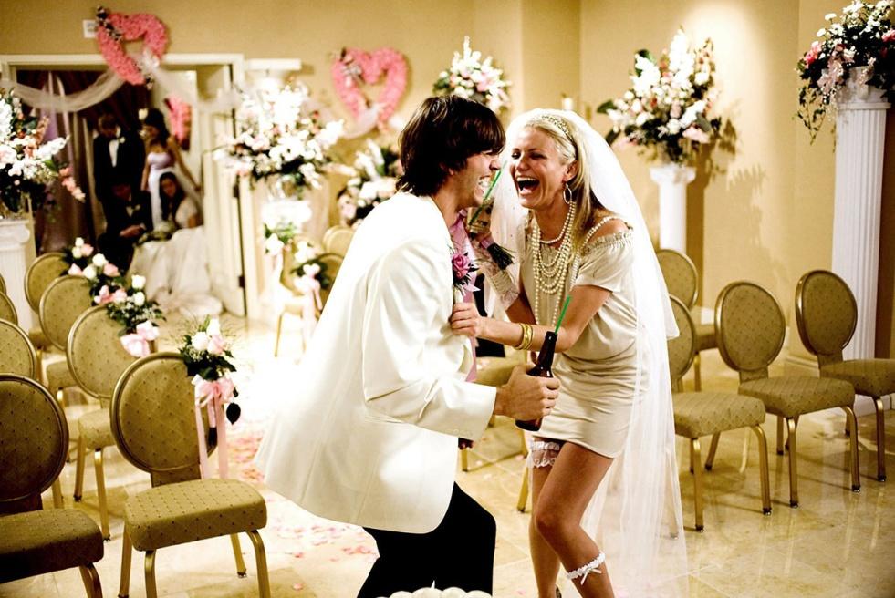 bodas vegas