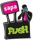 logo sapaflash