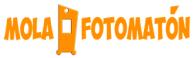 Logo Mola Fotomatón