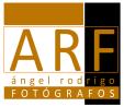 Logo arf fotografo